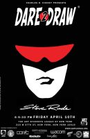 Dare2Draw with Steve Rude the Dude! by Dare2Draw
