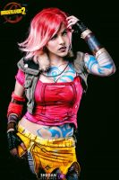 Borderlands 2 by ShashinKaihi
