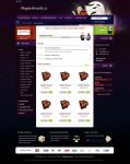 Magia e-shop by lukassihelsky