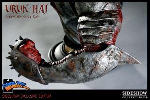 Uruk Hai Sideshow Collectibles by ThiagoProvin