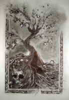 The tree by tomhegedus