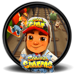 Subway Surfers - Icon by Blagoicons