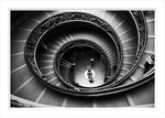 The downward spiral. by Krakentastic