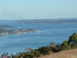 Lake Macquarie by FrostyHobo