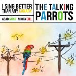 The Talking Parrots Cover Art by UntamedUnwanted