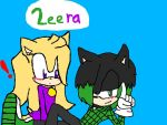 Have some more Leera~ by 1StrawberryRose