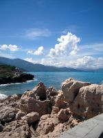 Labadee Haiti 2009 Stock 2 by SimplyBackgrounds