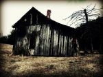 The Old House by CyanideAssassin