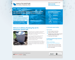 Waste Water Systems Queensland by maraccasmein