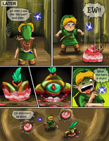 Legend of Zelda fan fic pg20 by girldirtbiker