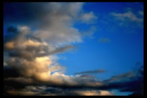 The sky by ThisDay