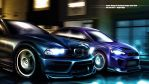 M3 - Evo X Night Shift by DarknessDesign