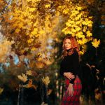 golden autumn by TheAutumnLeaves