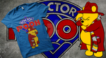 Doctor Pooh by cub1k