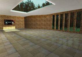 interior by pixel4life