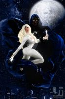 Cloak and Dagger by jaytablante