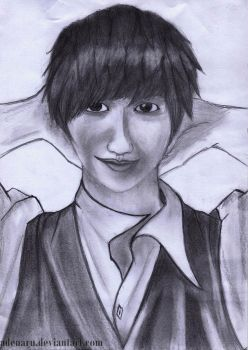 Who  is this ? -,- by Adenaru