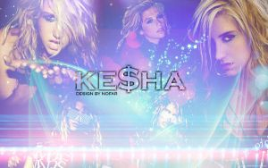 kesha by nofardesigns
