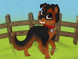 Max by AngelStar100