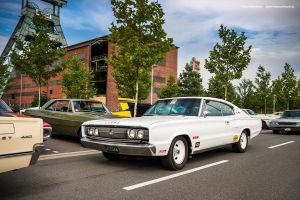 1st Gen Dodge Charger by AmericanMuscle