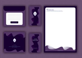 Letterhead Design by behruz