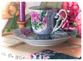 From Tea With Love by TeaPhotography