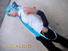 cosplay mikuo 103 by sakurita-cosplay