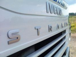 Iveco Stralis ... II by PepiDesigns