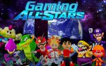 Gaming All-Stars: S5E7/Finale - Round 'em Up! by SuperSmashBrosGmod
