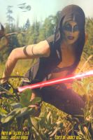 Sith Lordess Ero by Jimmy-B-Deviant