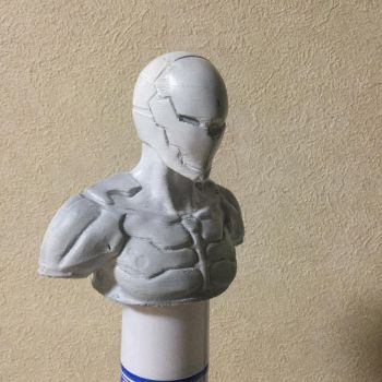 3D print test by YASUJPN