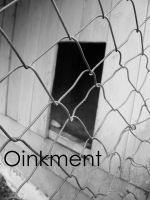 Abandoned Dog Kennel by Oinkment