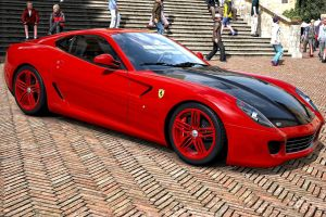 Ferrari 599 GT5 by whendt