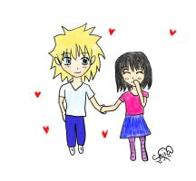 I love you by Seira-love