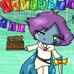 Birthday present for Rxi by Vulpix-Noodles