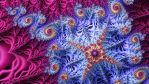 Mandelbrot 123 - Enchantment - by Olbaid-ST