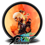 The King Of Fighters XIII-v5 by edook