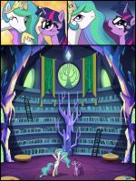 TWILIGHT STRANGENESS 6/7 by uotapo