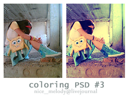 coloring psd 3 by nice-melody