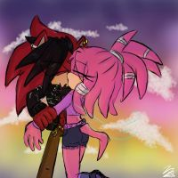 Harry and Lucy by Julie-su15