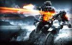 Battlefield 3 End Game by JackTheLateRiser