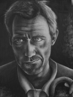 House M.D. by Liorart