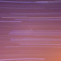 2.5 hours of Earth rotation by adorion