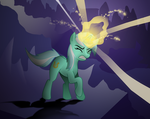Lyra -Take A Seat by AbductionFromAbove