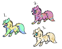 Dog Adopts 1 by dovepaw3000