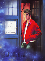 Doctor Blaine by QuacKee