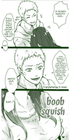 Naruhina: Naruto's Weak Point Continue's Pg2 by bluedragonfan