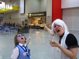 MCM Expo 2011 - Baked Potatoes by Cubie-Panda