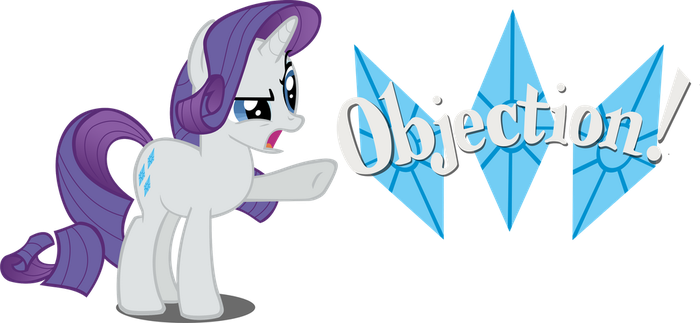 OBJECTION! by Assiel