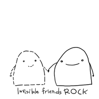 Rock friends by lindsayhinheinzen